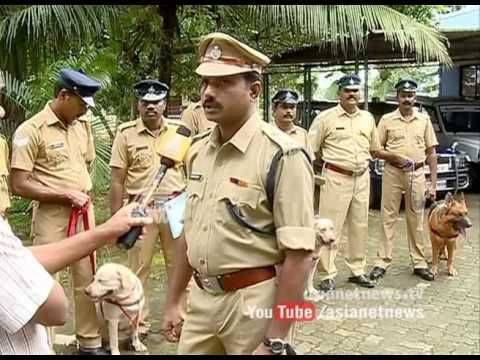 Dog from Kottayam Police Dog Squad selected for All India Police Duty Meet