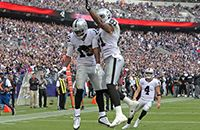 Five Takeaways From The Oakland Raiders Win Over The Baltimore Ravens