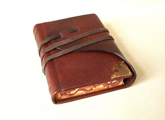 Hey, I found this really awesome Etsy listing at http://www.etsy.com/listing/124177930/leather-journal-sketchbook-brown-rustic
