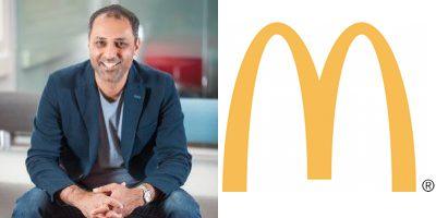 McDonald's Sponsors SXSW 2015