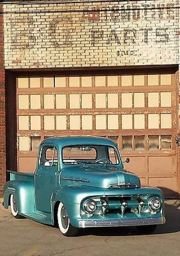 892 best FORD TRUCKS images on Pinterest | Ford trucks, Motors and Autos