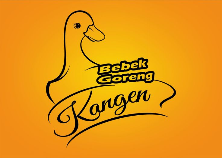 Kangen - Logo Design By Ronny Achmαϑ #logo #design #inspiration
