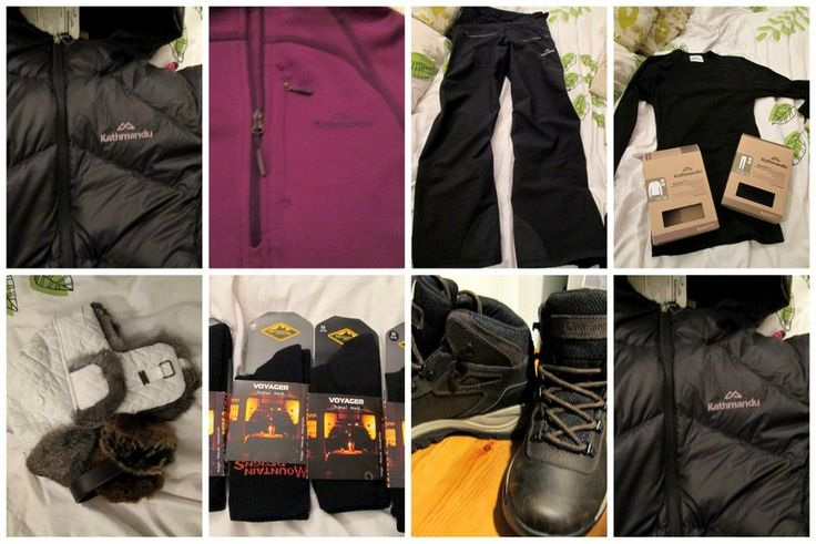 These are the things I have worn and tested on my week-long trip to Iceland filled with outdoor activities.