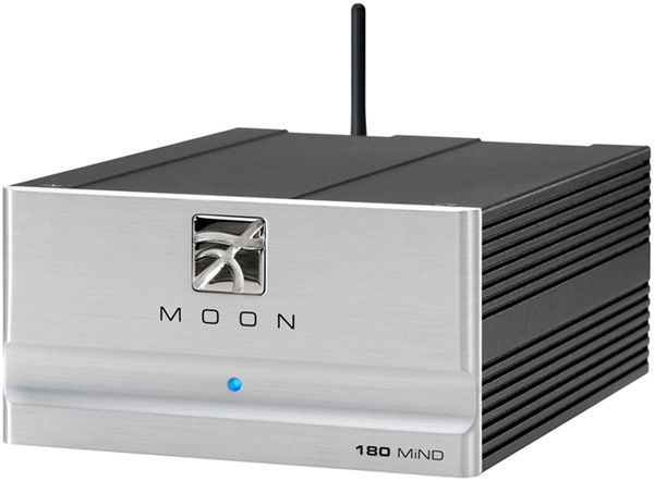 180 MiND Streaming Module
