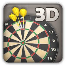 darts launcher icons/app icons -thinking about going along these lines for my launcher icon