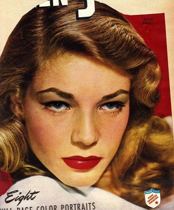 1940's makeup