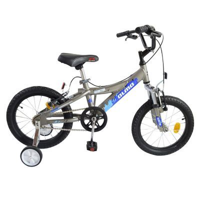Me gustó este producto Olmo Bicicleta Reaktor Rod 16. ¡Lo quiero!