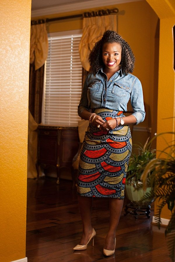50 African Women Fashion Outfits for Inspiration