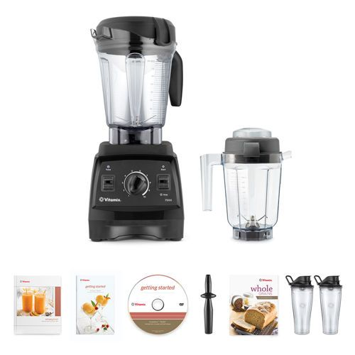 Vitamix Blender Costco : At costco vitamix blender super package with