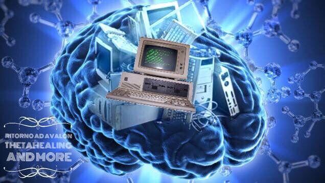 Che programmi governano la tua vita? Immagina di avere un super computer, che hai con te da tantissimo tempo, con grandi e brillanti capacità, che vanno ben al di là di quello che ti immagini, ma che ancora contiene i programmi originali con cui è arrivato. Hai fatto degli aggiornamenti, ma mai niente di molto risolutivo, ma soprattutto non sei mai andato a sostituire i vecchi programmi, che ancora occupano la sua memoria e ne rallentano tutte le potenzialità...