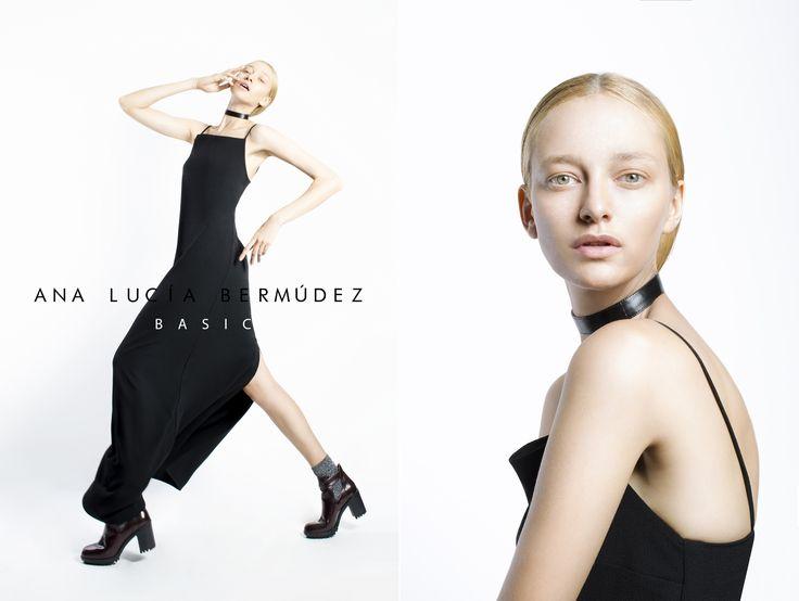 New Line by Ana Lucia Bermúdez Producción y Fotografia avsuproductions Model Lana Zhelezova #fashiondesigner #fashion #designer #black #AnaLuciaBermudez #new #newcollection #collection #newline #line #cali #colombia #decaliparaelmundo #newtalent #talent #outfit #editorial #magazine #vogue #elle #nylon #AVSU #styling #model #dress #style #makeup #details #photograpy #beautiful #minimalist #minimal #red #sexy #happy #supermodel #creativity