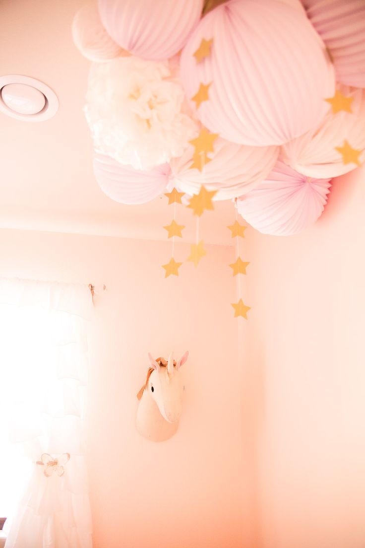 Best 25+ Pink toddler rooms ideas on Pinterest | Girls pink ...