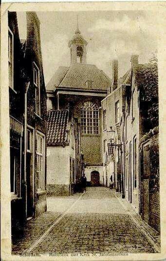 Oud Schiedam