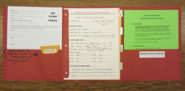 How to Organize your Sub folder! This covers just about everything you can think of including!