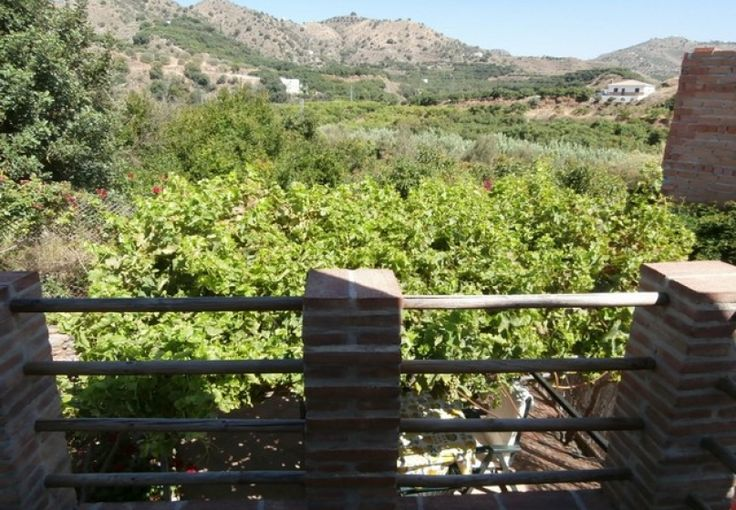 Village/town house 3 bed Cútar Ref AS2535