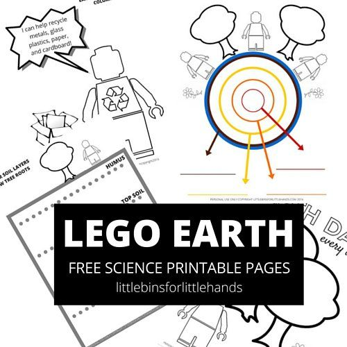 462 best images about lego love on pinterest lego Coloring book for very young scientists