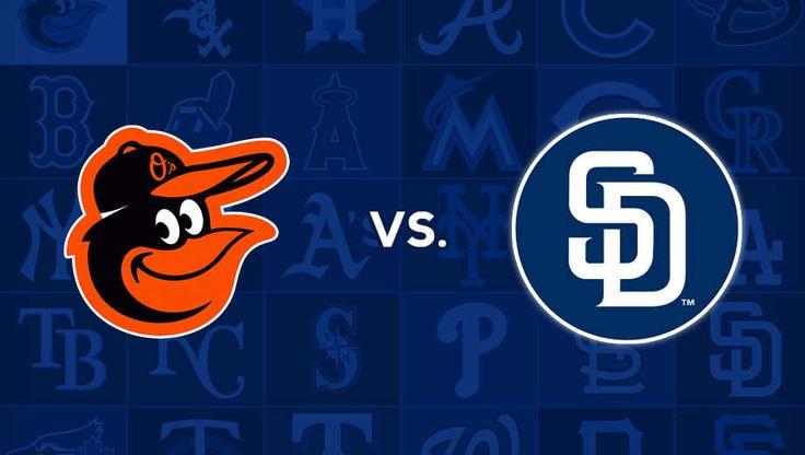 Taco Tuesday: Baltimore Orioles vs. San Diego Padres, $13.75 - Save $3.75