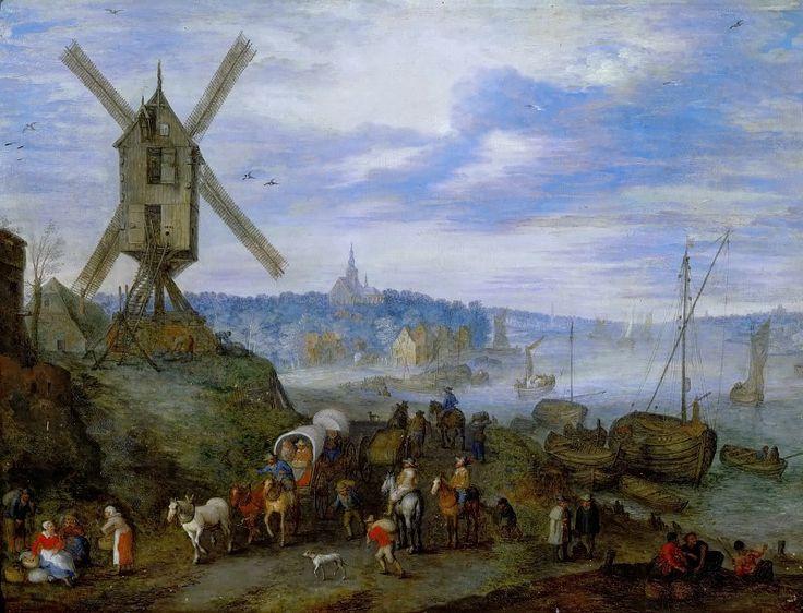 Landschaftsmalerei renaissance  189 best Pieter Bruegel images on Pinterest | Pieter bruegel, The ...