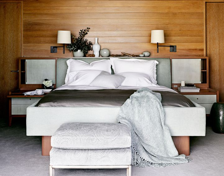 145 best images about barbara barry on pinterest ux ui for Barbara barry bedroom furniture
