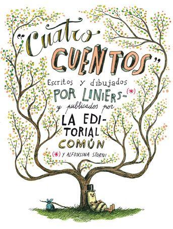 Liniers, Cuatro cuentos