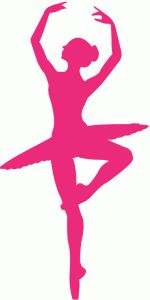 Silhueta Design Store - Ver Projeto # 60767: bailarina