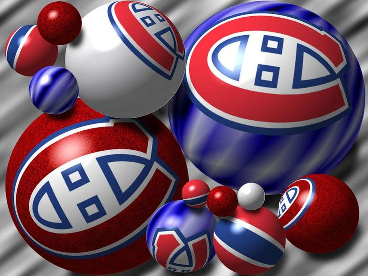 Montreal Canadiens Christmas Decorations