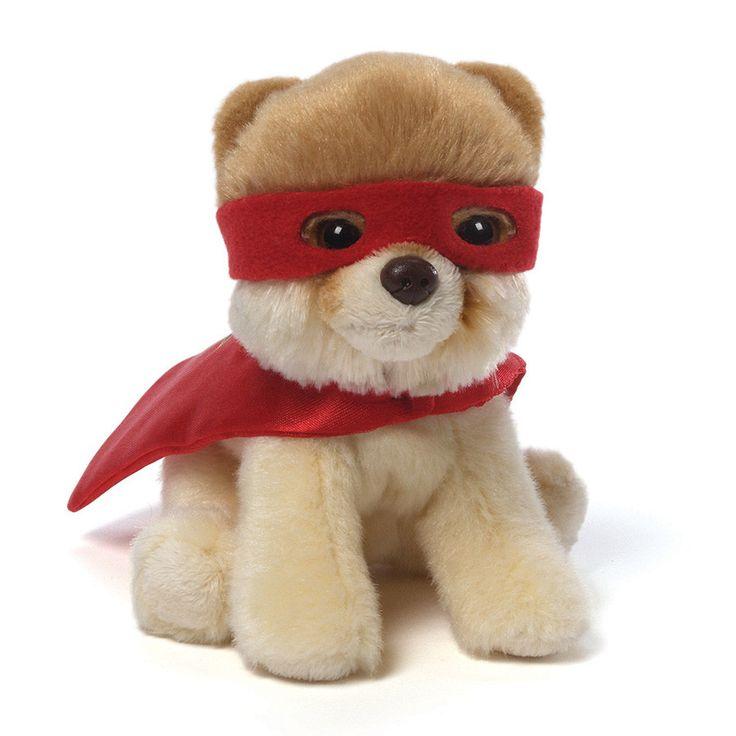 Itty Bitty Boo #021 Superhero