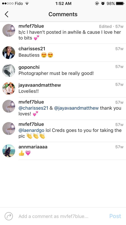 Shyanne Instagram