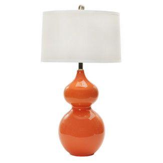 Table Lamp ACKLIN by Mercury Row