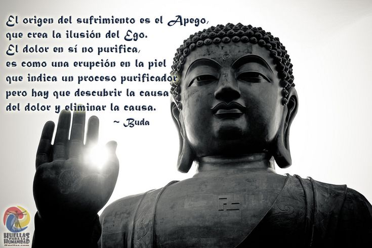 """Aquí les dejamos algunos pensamientos del Buda Gautama (Siddhartha Gautama): """"No creas en nada simplemente porque lo diga la tradición, ni siquiera aunque muchas generaciones de personas naci…"""