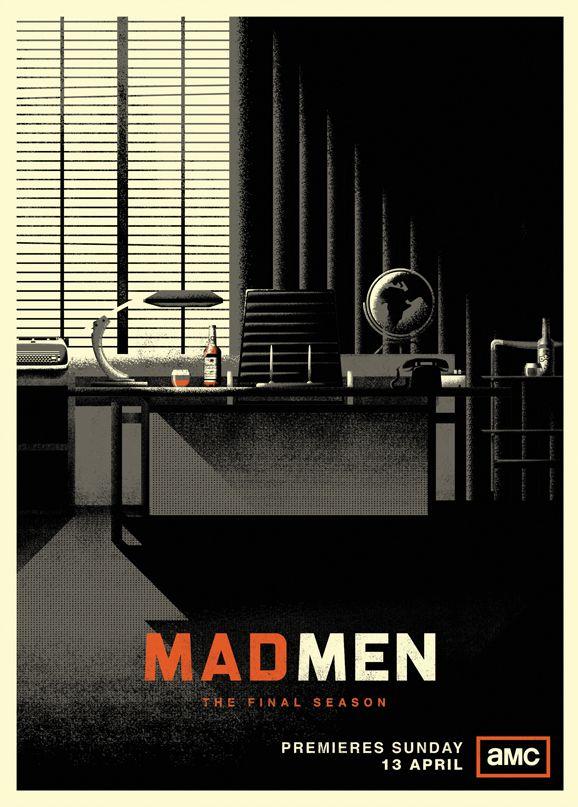 Mad Men Season 7 www.MadamPaloozaEmporium.com www.facebook.com/MadamPalooza