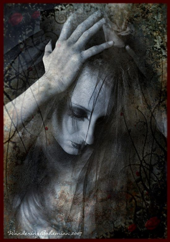 Image result for affair dark art