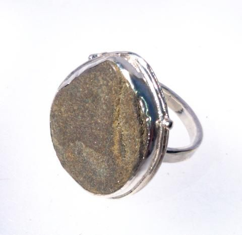 1527 Largo Beach Pebble Ring