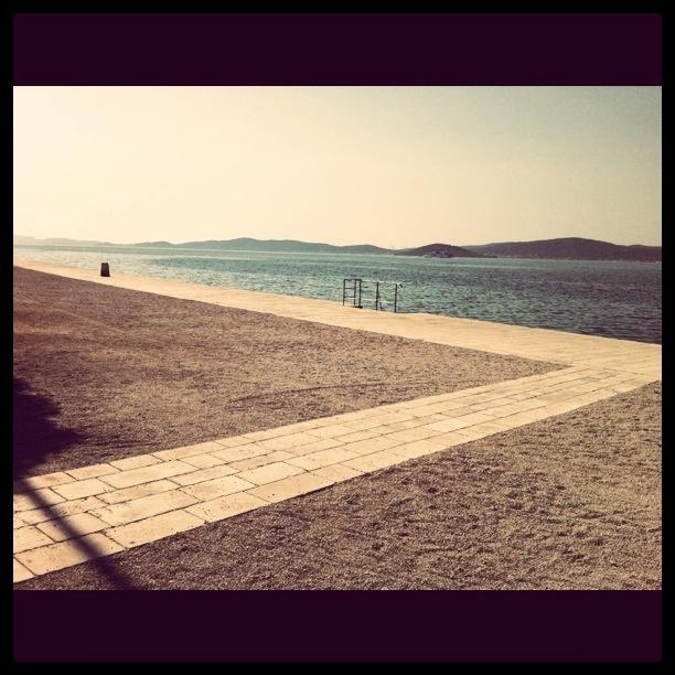 my favourite/ somewhere in Croatia