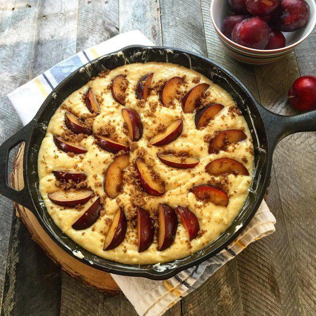 Receta fácil de torta a la sartén para una merienda deliciosa - IMujer