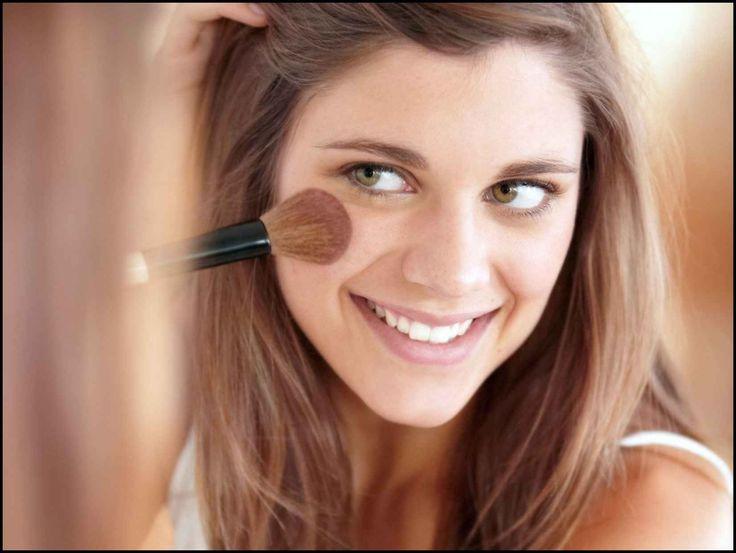 Pickel abdecken mit Concealer und Foundation – NIVEA | Natürliches Make Up