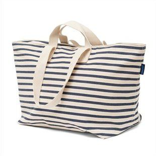 Weekend Bag - Sailor Stripe