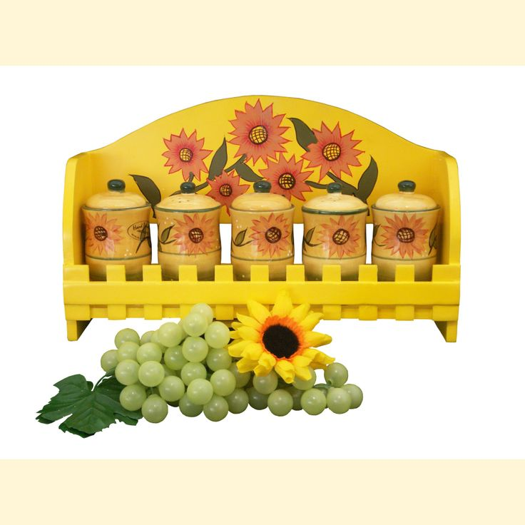 Sunflower Kitchen Decor | Decorations,kitchenware,home Decor U0026 Gifts TICO  DECORATIONS Kitchen