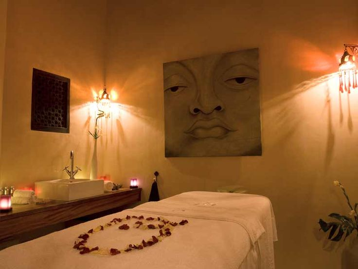 Wall Decor For Massage Room : Best spa decor images on rooms day