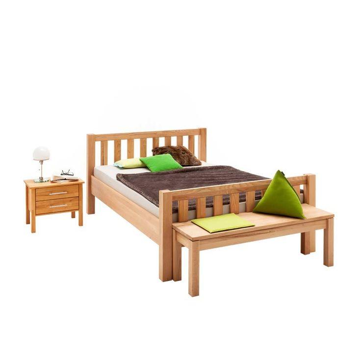Die besten 25+ Schlafzimmer komplett massivholz Ideen auf - schlafzimmer set kaufen