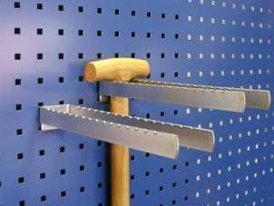 Sovella Nederland Treston | Haken en Panelen onderdelen | Ook voor werktafels, inpaktafels, trolleys, wandrails, haken en (perfo)panelen