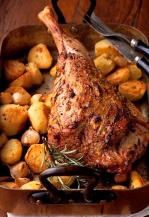 My Big Fat Greek Easter - Greek Recipes
