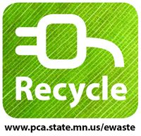Recycle ewaste in Minnesota: www.pca.state.mn.us/ewaste