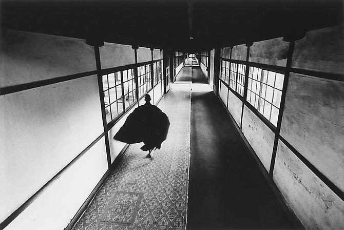 "IKKO NARAHARA Zen #08, from the series ""Japanesque"", 1969"
