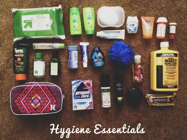 traveling triplets: PREPPING FOR HAITI: HOW TO COVER YOUR BASES