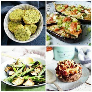 🔸️AIRFRYER INSPIRATIE🔸️Ik heb al zoveel airfryer recepten op mijn blog staan dat sommigen door de bomen het bos niet meer zien 😊 Daarom even een verzameling van groente #bijgerechten die je heel eenvoudig kunt bereiden in de airfryer 🤗 geen airfryer? Bereidingswijze in de oven staat er ook bij 😉 Blog nu online, link on bio!! #essiehealthylife - - #vegetarisch #aubergine #falafel #pizza #groente#bijgerecht #fitfoodie #dutchfitness #gezondrecept #fitgirlsnl #dutchfoodie #amuse…