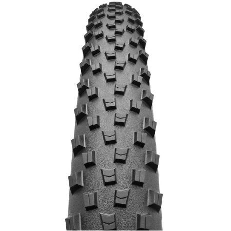 Continental X King RaceSport Folding MTB Tyre No matter if ist on its own or teamed with Race and Mountain King, the super-light X-King easily covers many uses, ranging from cross country/race to All Mountain. The X-King simply leaves its competi http://www.MightGet.com/january-2017-11/continental-x-king-racesport-folding-mtb-tyre.asp
