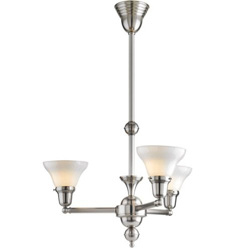 Orville Classic Electric Chandelier N595 00 Pottery Barn
