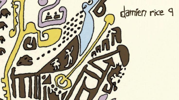Damien Rice - 9 (full album)