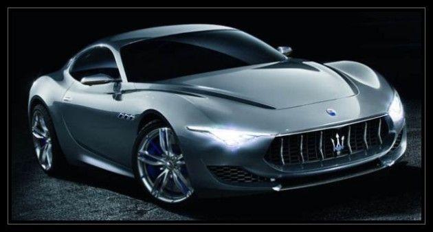 2016 Maserati Alfieri Release Date And Price